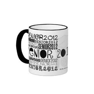 Senior 2012 - Mug