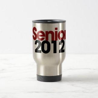 Senior 2012 coffee mugs