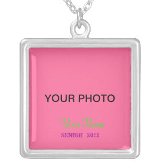 senior 2012 necklace
