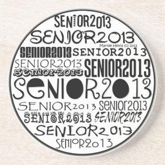 Senior 2013 Coaster