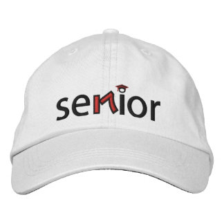 senior 2017 - red hat