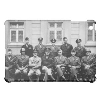 Senior American Military Officials of World War II Cover For The iPad Mini