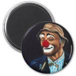 Senior Billy The Clown Magnet