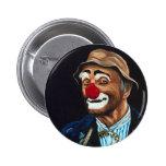 Senior Billy The Clown Pin