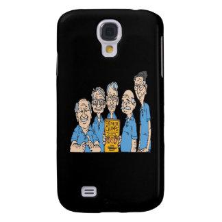 Senior Bowling Champs Samsung S4 Case