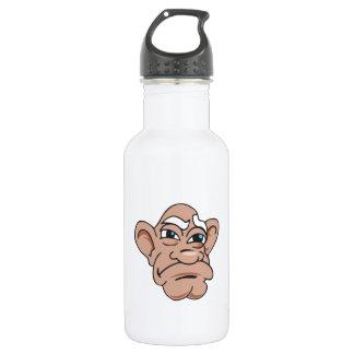 Senior Citizen 18oz Water Bottle
