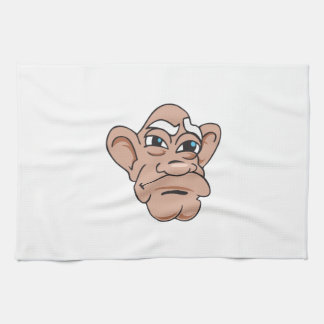 Senior Citizen Towel