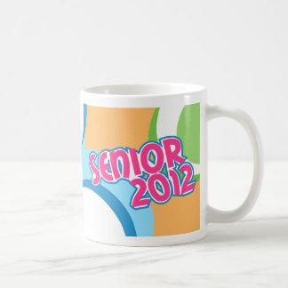 Senior Class 2012 Mugs