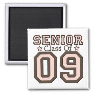 Senior Class of 09 Magnet