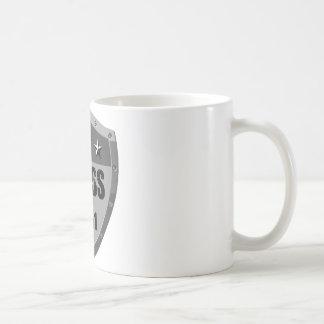 Senior, Class of 2011 Coffee Mug