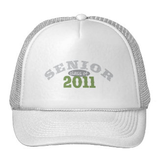 Senior Class of 2011 Hat
