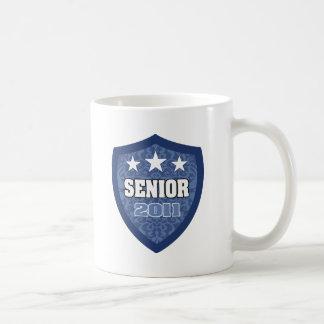 Senior Class of 2011 Mugs