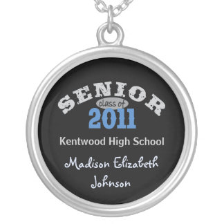Senior Class of 2011 Necklace