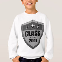 Senior, Class of 2011 Sweatshirt