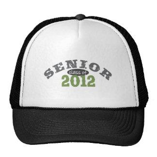 Senior Class of 2012 Mesh Hat