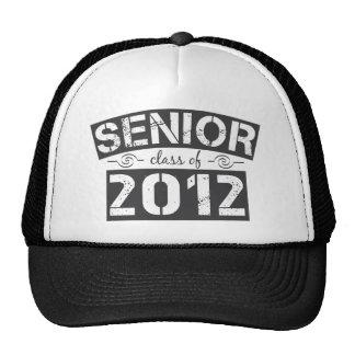 Senior Class of 2012 Hat