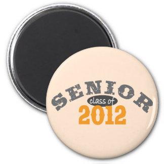 Senior Class of 2012 Fridge Magnets
