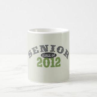 Senior Class of 2012 Mug