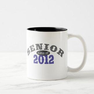Senior Class of 2012 Mugs