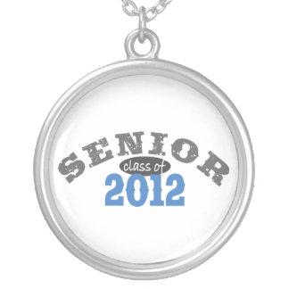 Senior Class of 2012 Necklaces