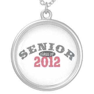 Senior Class of 2012 Jewelry