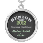 Senior Class of 2012 Pendants