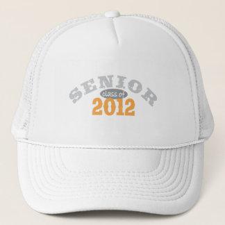 Senior Class of 2012 Trucker Hat