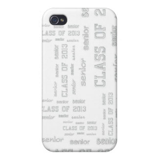 Senior Class of 2013 - iPhone Speck Case