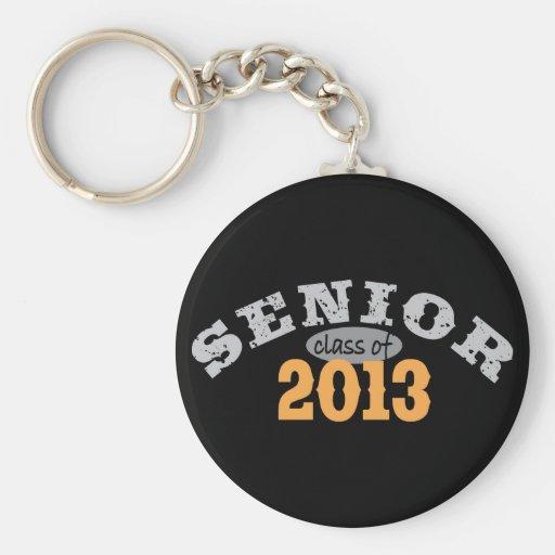 Senior Class of 2013 Keychains