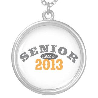 Senior Class of 2013 Pendant