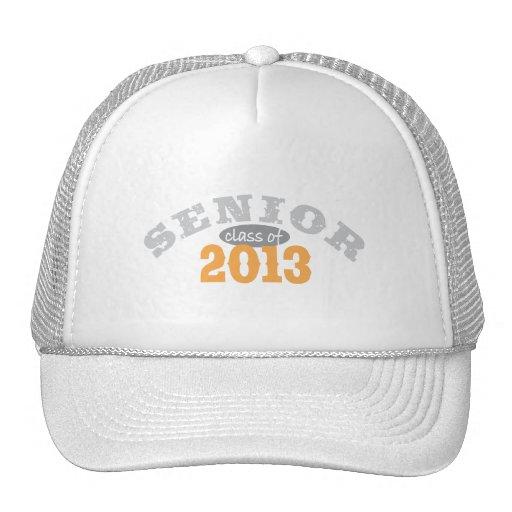 Senior Class of 2013 Trucker Hat
