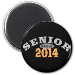 Senior Class of 2014 Fridge Magnet