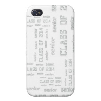 Senior Class of 2014 -  iPhone 4/4S Covers