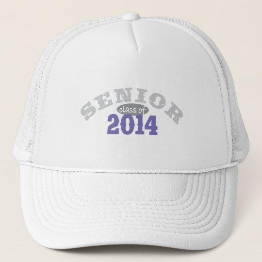 Senior Class of 2014 Trucker Hat