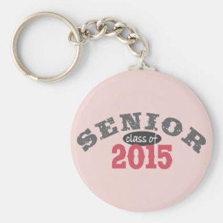 Senior Class of 2015 Key Chain