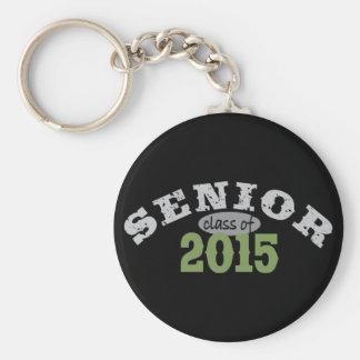 Senior Class of 2015 Keychain