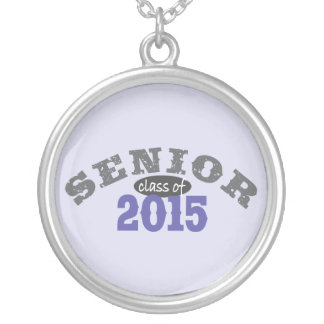 Senior Class of 2015 Jewelry