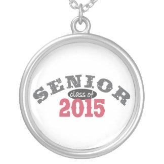 Senior Class of 2015 Pendant