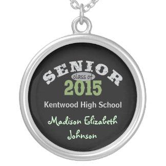 Senior Class of 2015 Custom Jewelry