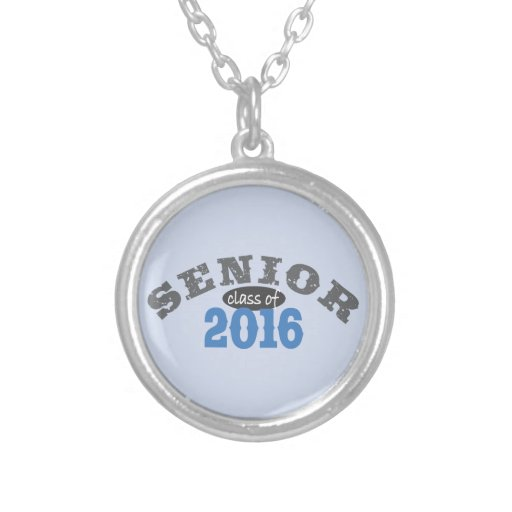 class of 2016 necklaces class of 2016 necklace jewelry