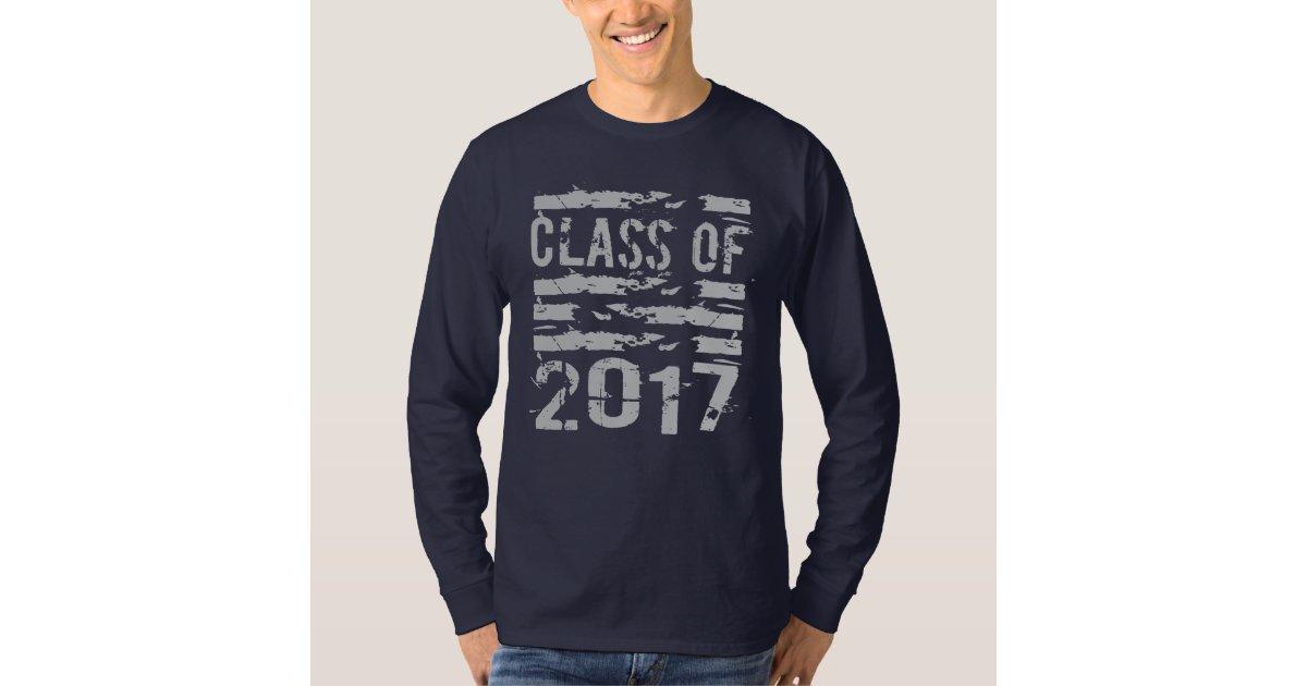 T Shirt Design For Senior Class
