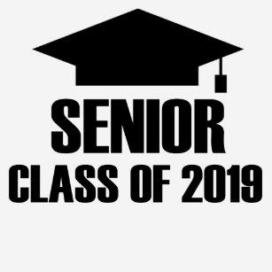 Image result for senior 2019