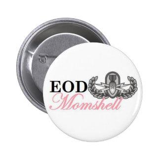 Senior eod badge momshell pins