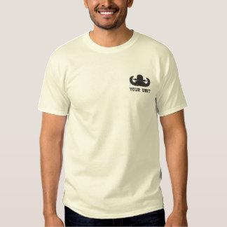 Senior EOD Embroidered T-Shirt