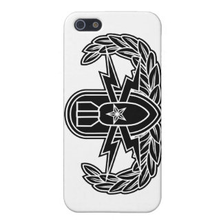 Senior EOD stencil Cover For iPhone SE/5/5s