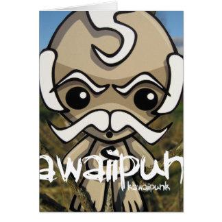 Senior Mascot Cards