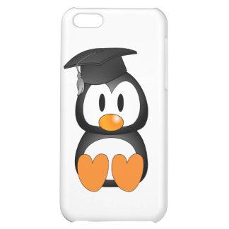 Senior Penguin Cover For iPhone 5C