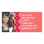 Senior Pictures - 2010 Graduation Invitation Picture Card