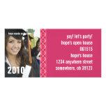 Senior Pictures - 2010 Graduation Invitation Photo Cards