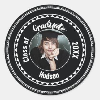Senior Pictures Sticker